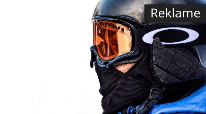 Find den rigtige skihjelm
