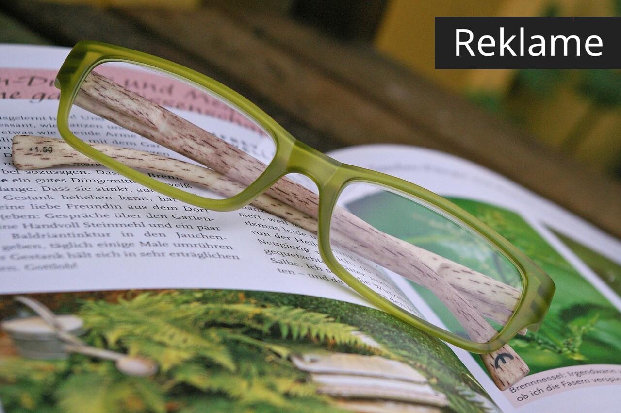 2d2c948142e0 Køb læsebriller til hele familien – online