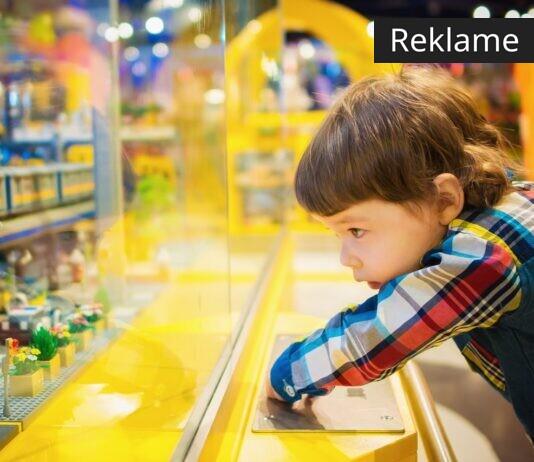 børn og teknologi