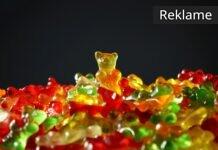 Sunde alternativer til sukkerholdig slik
