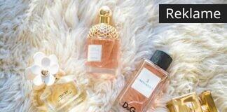 Hvilke dufte skal du vælge?