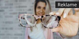 Er dit barn ked af at bære briller?